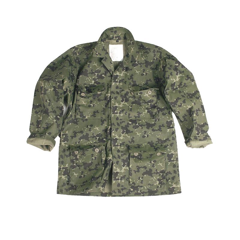 MIMETICHE MILITARI   Abbigliamento Militare  e42259ed726